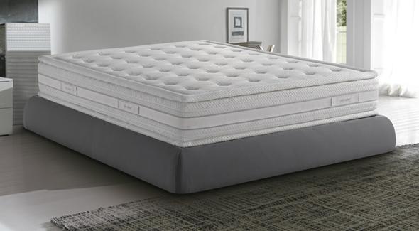 Materasso Kristal Comfort-Suite